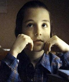 Photo of IIan Griff