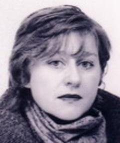 Photo of Nathalie Mesuret