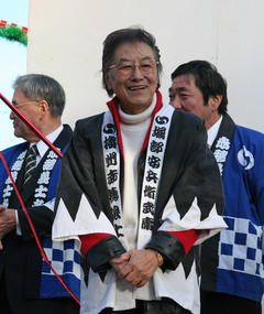 Photo of Jun Hamamura