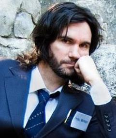 Photo of Javier Berger