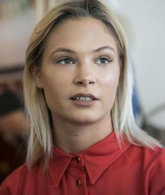 Szilvia Herr adlı kişinin fotoğrafı