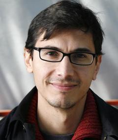 Photo of Aarón Fernández