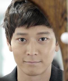 Photo of Kang Dong-won