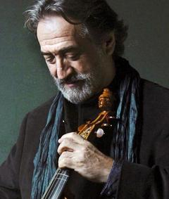 Photo of Jordi Savall