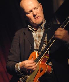 Photo of Tjeerd van Zanen