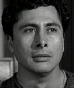 Photo of Victor Millan