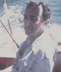 Photo of Manuel Reachi