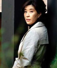 Photo of Kim Kyung-mi
