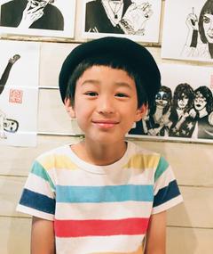 Foto van Mondo Okumura