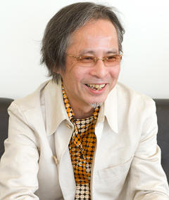 Photo of Tomoki Hasegawa