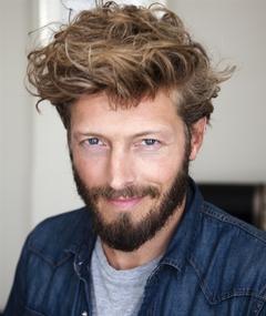 Photo of Guillaume Dolmans