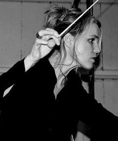 Photo of Annette Focks