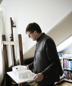 Photo of Søren Gam