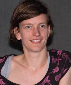 Photo of Melissa de Raaf