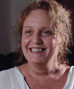 Photo of Jordana Berg