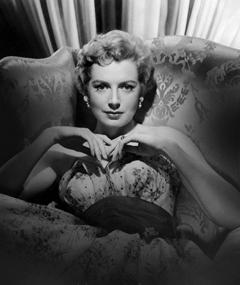 Photo of Deborah Kerr