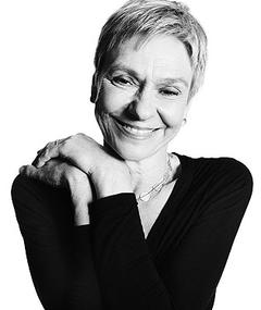 Photo of Siobhan Davies