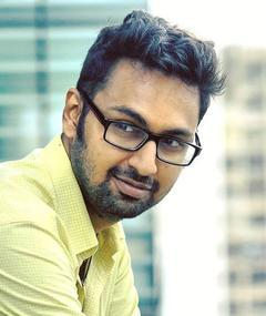 Photo of Harikumar