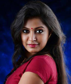 Photo of Meera Nair
