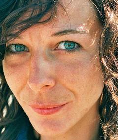 Photo of Lisbeth Gruwez