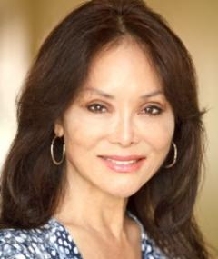 Photo of Vicki Shigekuni Wong
