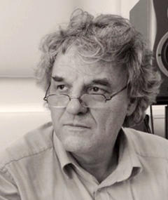 Photo of Michel Schöpping