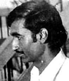 Photo of Dr. Mohandas
