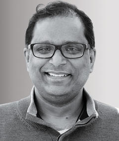Photo of Ram Devineni