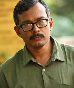 Photo of B. Ajithkumar