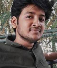 Photo de Vinayak Sasikumar