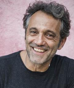 Photo of Domingos Montagner