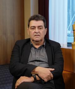 Photo of André Bendocchi-Alves