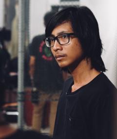 Photo of Haryono Putra