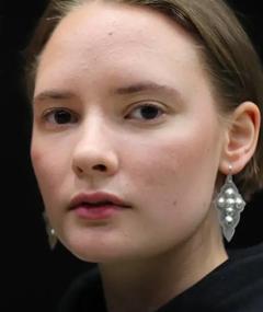 Photo of Katja Haarla