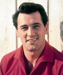 Photo of Rock Hudson