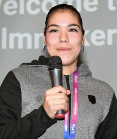 Photo of Manon Chamberland