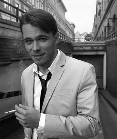 Photo of Tamás Lengyel
