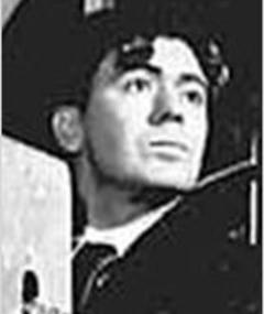 Photo of Sérgio Hingst