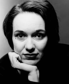 Photo of Isabelle Stever