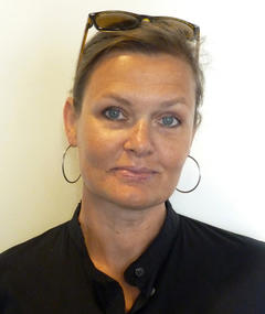Photo of Helene Lindholm