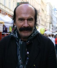 Photo of Stefan Weber