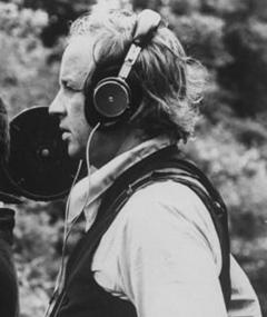 Photo of David Maysles