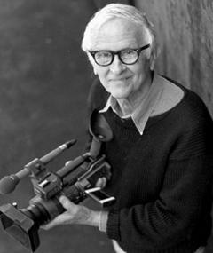 Photo of Albert Maysles