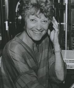 Charlotte Zwerin adlı kişinin fotoğrafı