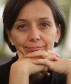 Photo of Arantxa Aguirre