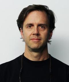 Photo of Nicholas de Pencier