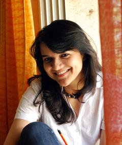 Photo of Namrata Rao