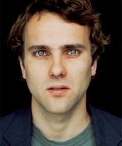 Photo of Stefan Rudolf