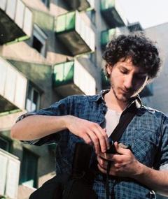 Photo of Paul Saïsset