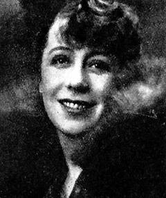 Photo of Elsa Carlsson